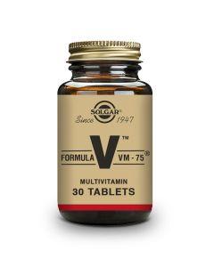 Solgar formula VM-75 30 tableta