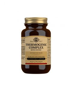 Solgar Thermogenic complex 60 kapsula