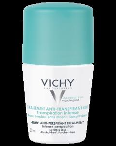 Vichy Dezodorans Antiperspirant roll on 50 ml