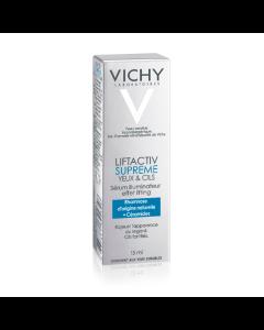 Vichy Liftactiv serum 10 za oči i trepavice 15ml