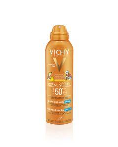 Vichy Ideal Soleil Dečiji sprej za sunčanje spf 50+ 200 ml