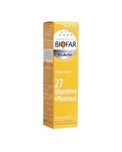 Biofar Tri-Activ 27 vitamina i minerala 15 šumećih tableta