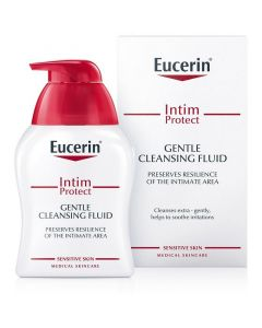 Eucerin losion za intimnu higijenu 250 ml