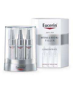 Eucerin Hyaluron-Filler koncentrat, 6x5ml