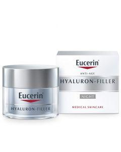 Eucerin Hyaluron Filler nocna krema 50 ml