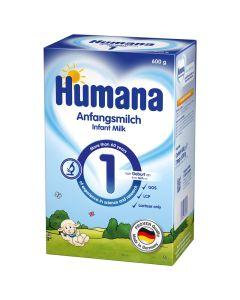 Humana 1 600g