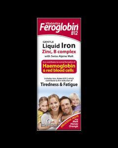 Feroglobin sirup 200 ml