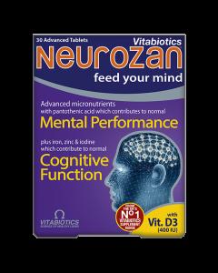 Neurozan 30 tableta