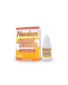 Nasaleze allergy blocker prah 200 doza