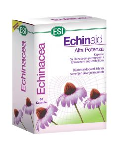 Echinaid 60 kapsula