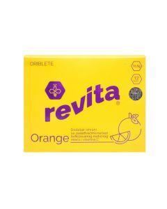 Revita Orange oriblete