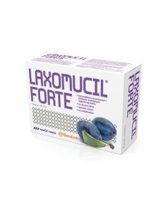 Laxomucil Forte 7 kesica