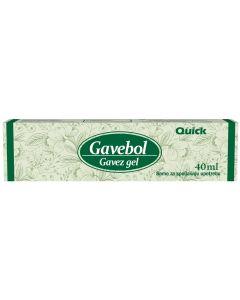 Quick Gavebol gel 40 ml