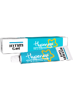 Hypervag intim gel 20 ml
