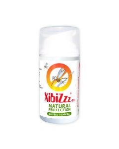 Xibiz natural protection gel 45 ml