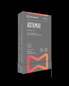 Maxmedica AstaMax, 60 kapsula