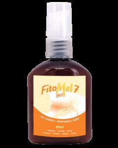 FitoMel 7 gel 80 ml