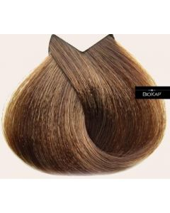 BioKap nutricolor farba za kosu 6.3 tamno zlatno plava