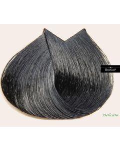 Biokap nutricolor Delicato farba za kosu 1.0 prirodno crna