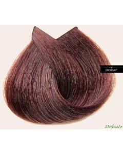 Biokap nutricolor Delicato farba za kosu 5.5 mahagoni svetlo braon