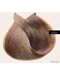 Biokap nutricolor Delicato farba za kosu 6.06 tamno zlatno plava