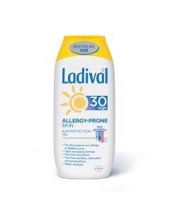 Ladival Allergy Gel SPF 30, 200ml