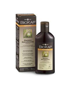 BioKap nutricolor šampon za farbanu kosu 200 ml
