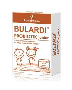 Bulardi probiotik Junior 10 kesica