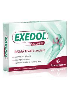 Exedol Zglobex 30 kapsula
