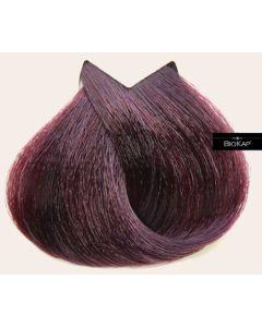 Biokap nutricolor farba za kosu 5.22 šljiva crvena