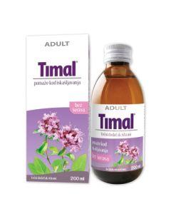 Timal sirup 200 ml