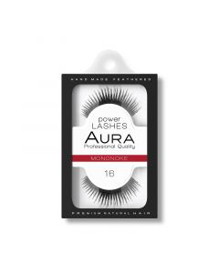 Aura veštačke trepavice Power Lashes 16