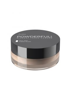 Aura puder u prahu Powderful 03 Deep 8 g