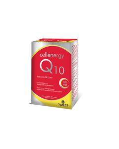 Cellenergy Q10 50 mg 30 kapsula