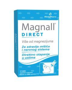 Magnall Direct 20 kesica