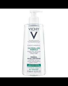 Vichy Mineralizovana micelarna voda za mešovitu i masnu kožu 400 ml