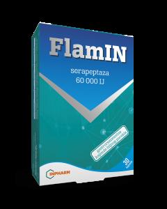 FlamIN 30 kapsula