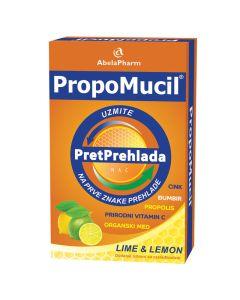 PropoMucil pretprehlada 5 kesica
