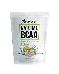 PROTEINI.SI Natural BCAA - Strawberry Kiwi, 220g