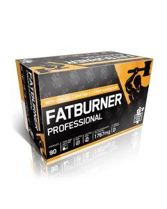German Forge FATBURNER Professional, 90 kapsula