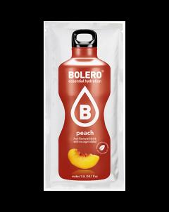 BOLERO Isotonic Ice Tea - Breskva (kesica)