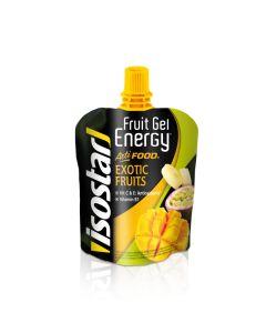 ISOSTAR Actifood Energetski Gel Exotic 90g