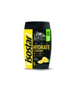 ISOSTAR H&P Isotonični Prašak Limun 400g