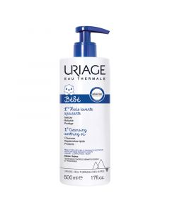 Uriage Bebe uljana kupka 500ml