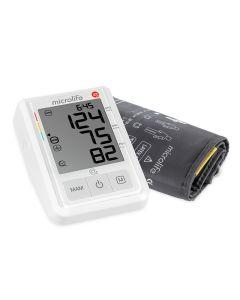 Microlife BP B3 AFIB automatski aparat za pritisak sa detekcijom atrijalne fibrilacije
