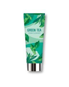 Bonnyhill Green Tea pena za čišćenje lica 150ml