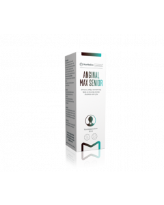 Maxmedica Anginal Max Senior sprej 30ml