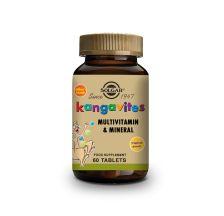 Solgar Kangavites vitamini i minerali za decu 60 tableta za žvakanje