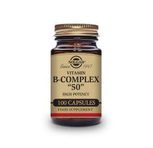 Solgar Vitamin B-complex 50  100 kapsula