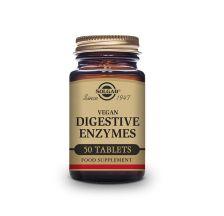 Solgar Probavni enzimi 50 tableta